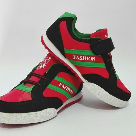 کفش بچه گانه fashion کد 100سایز 31 تا 36