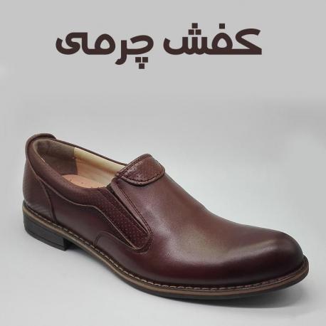 کفش مجلسی مردانه 554777