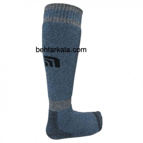 جوراب ضخیم زمستانی