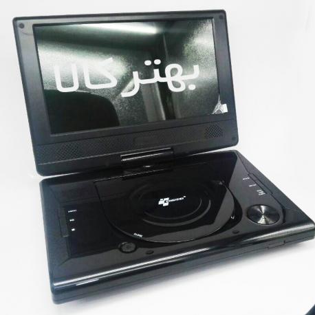 پخش کننده DVD پرتابل cs-pp905