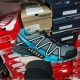 کفش اسپرت مردانه کناپ2393m12