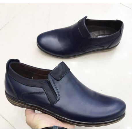 کفش مردانه چرم اصل مارك اكو