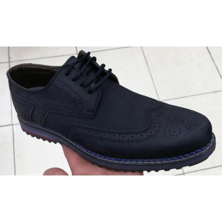 کفش مجلسی طبی مردانه
