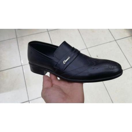 کفش مجلسی مردانه جرم